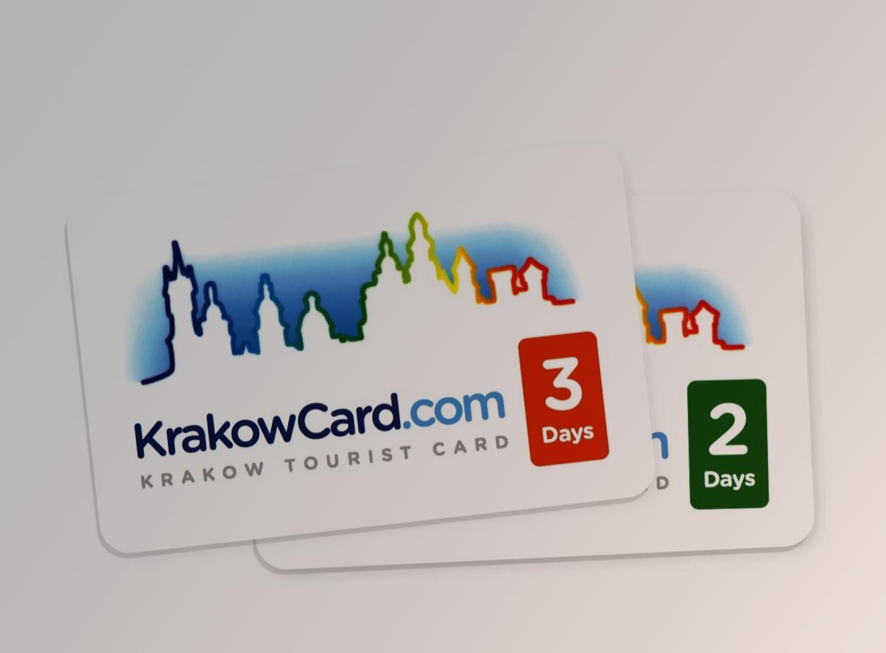 Krakkó Kártya