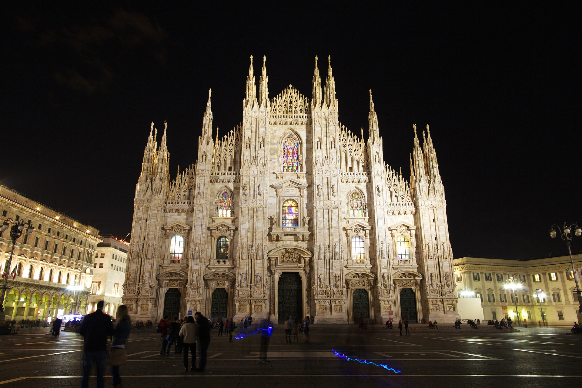 5 hely, amit látni kell Milánóban