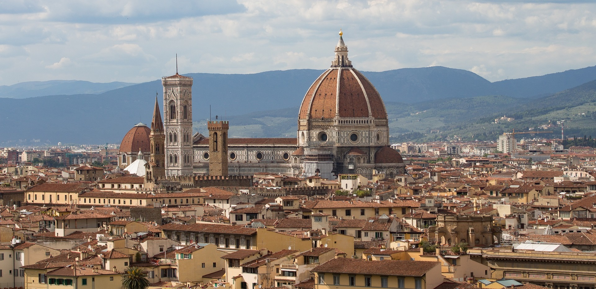 Firenze 7 rejtélye – ami az útikalauzból kimaradt (1. rész)