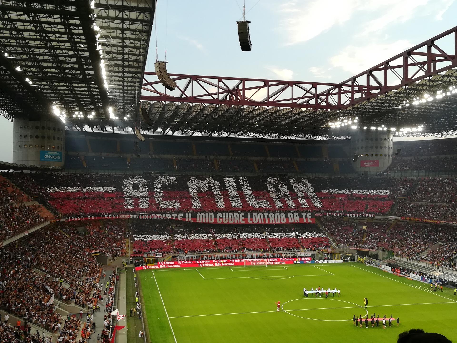 Éljük át az olasz futball hangulatát…