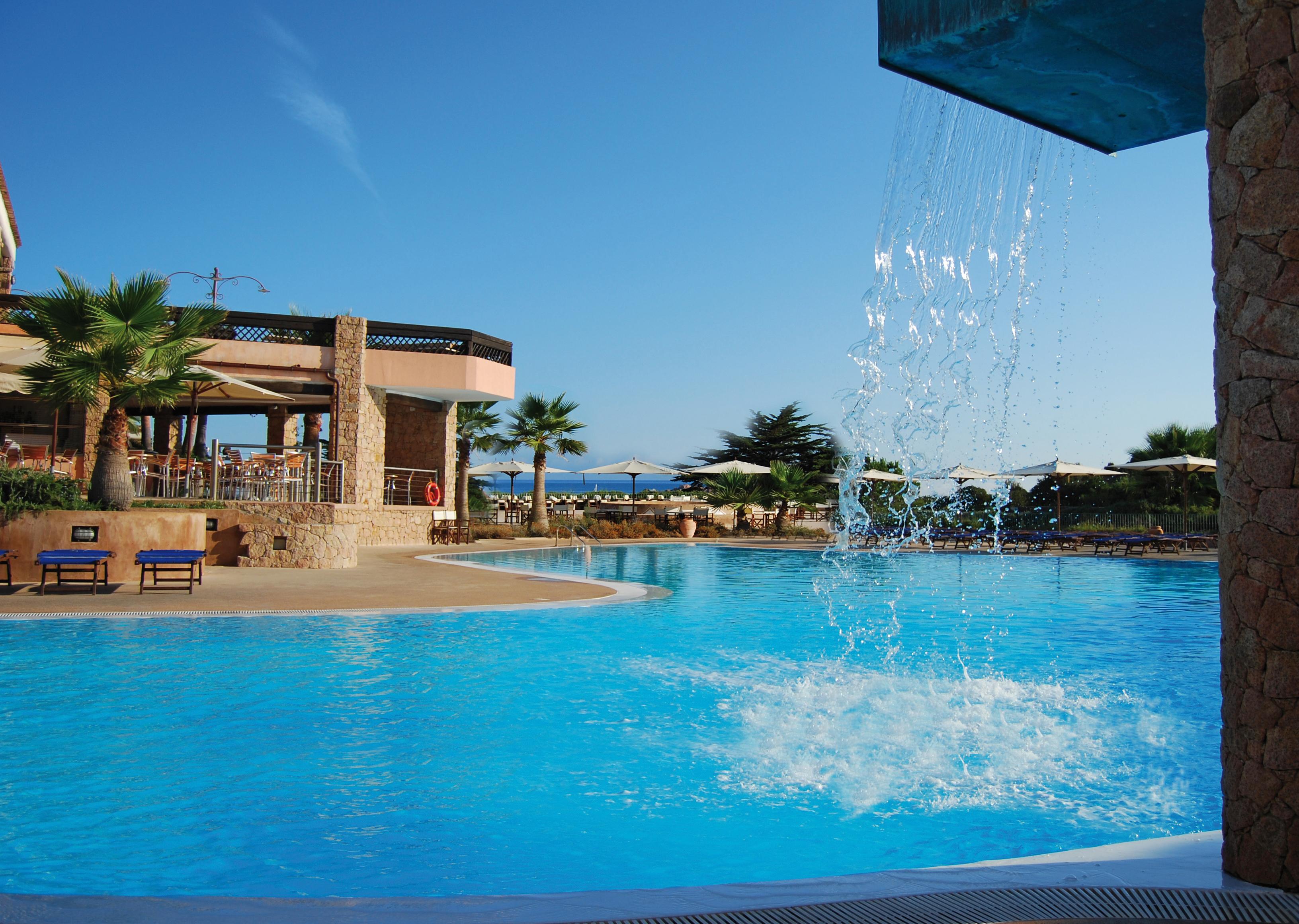 Hotel Marinedda Thalasso & Spa 5*