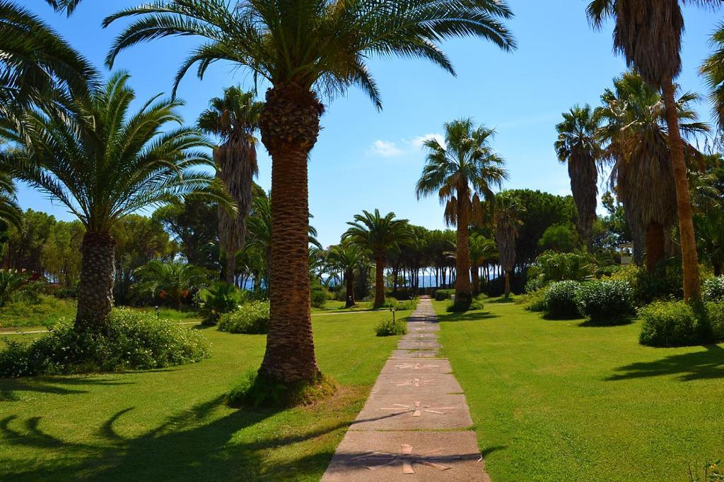 Hotel Costa dei Fiori 4*