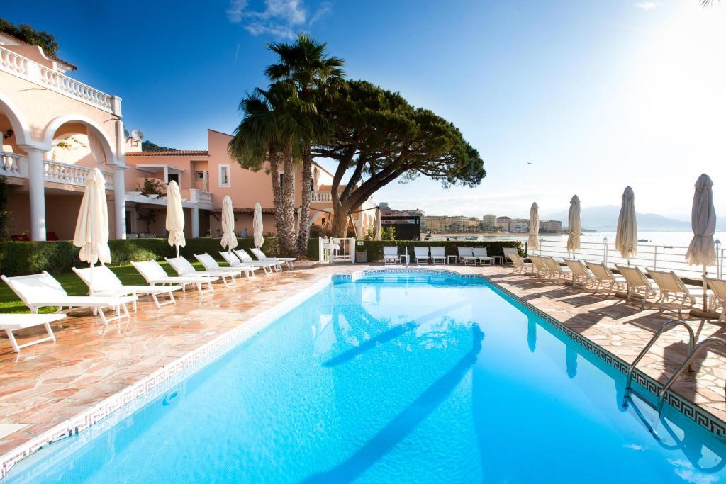 Hotel Les Mouettes 4*