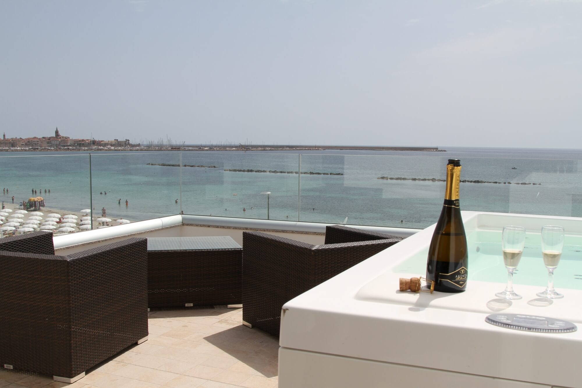 Residence Picale 3*
