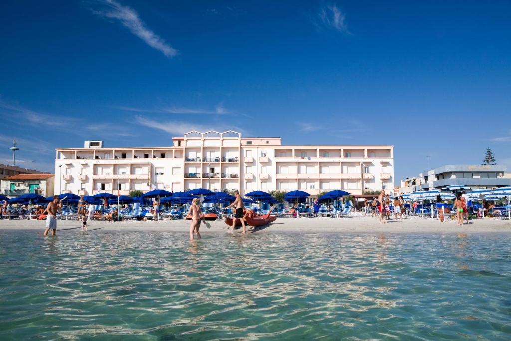 Hotel San Marco 4*