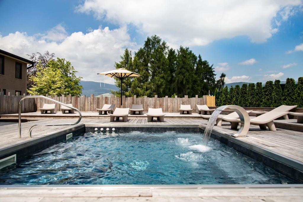 Linta Wellness Hotel & Spa 4*S