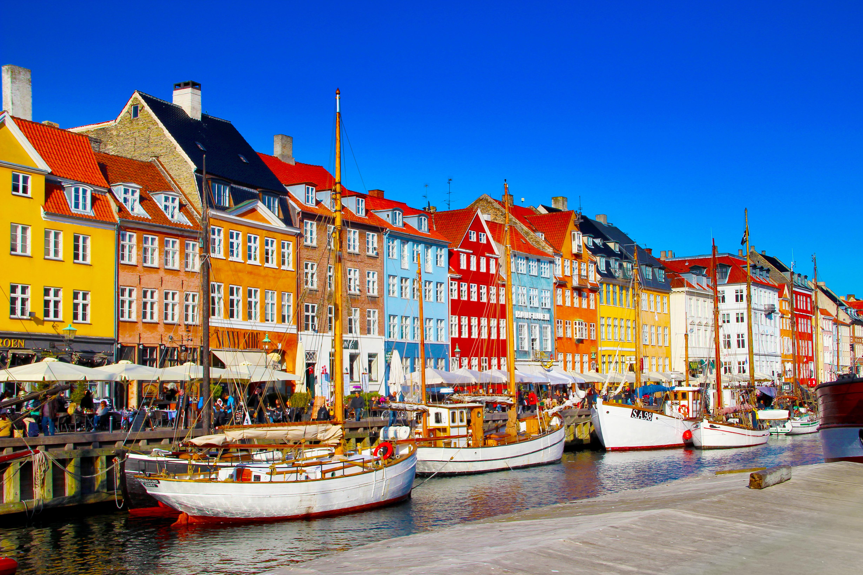 Hajóval Oslo és Koppenhága között