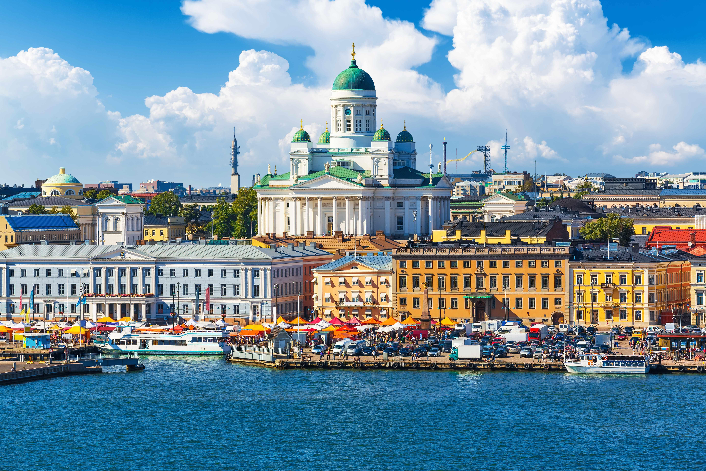Utazás Helsinkibe!