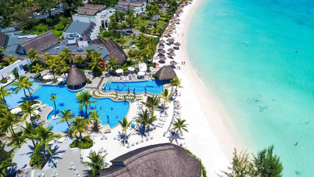 Ambre Resort & Spa 4* - Adult Only