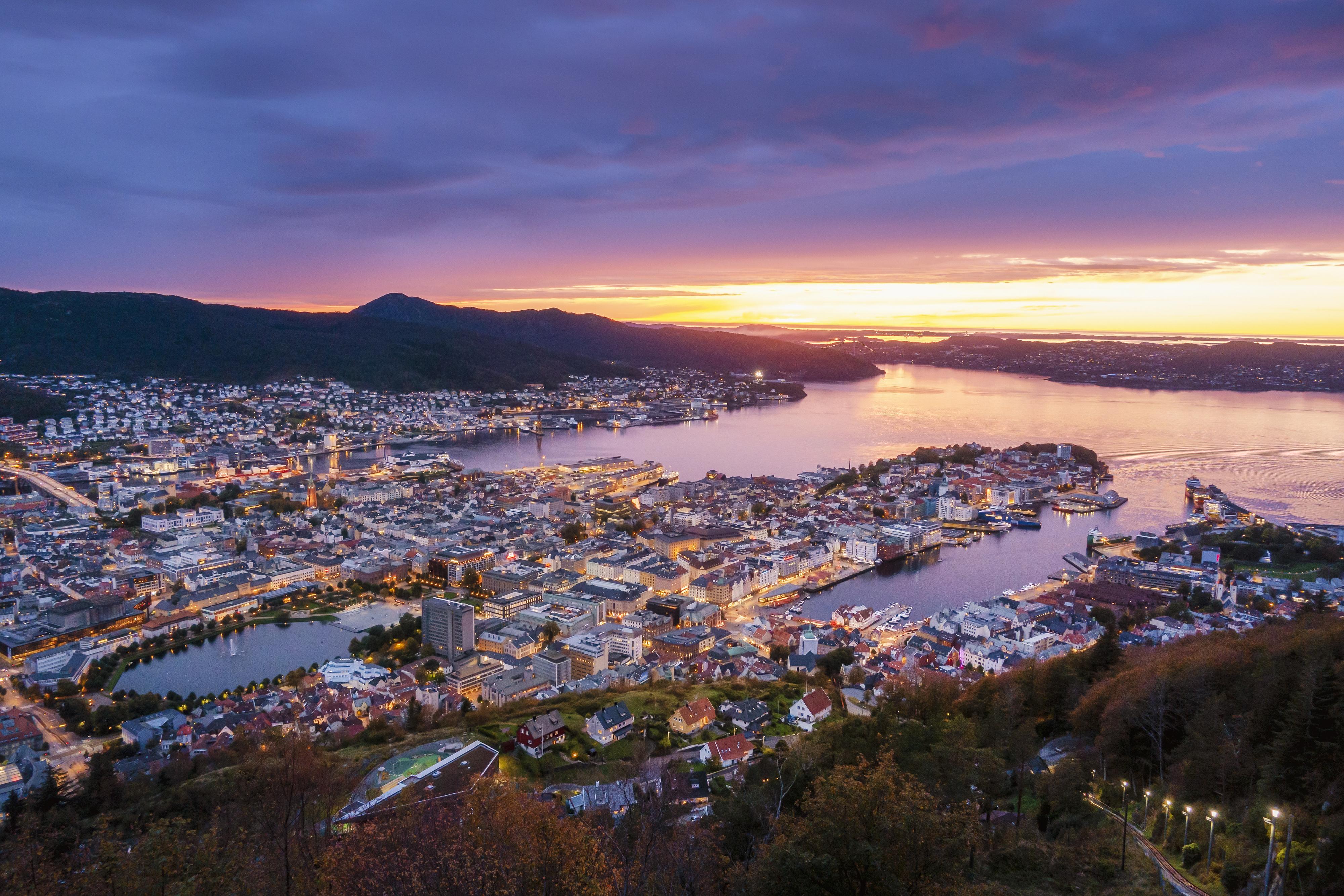 Vikingek nyomában a norvég fjordokon