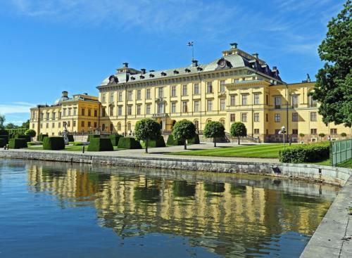 drottningholm-palace-2419776 960 720