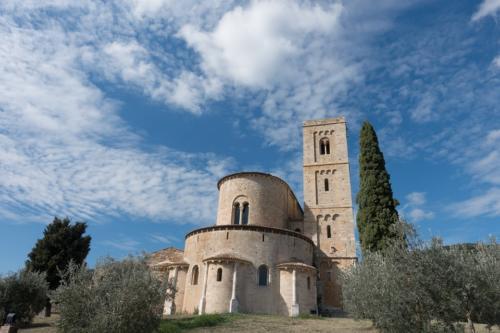 montalcino abbey-977719 960 720
