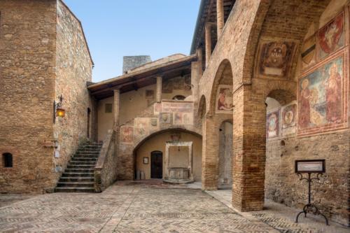 san-gimignano-163039 960 720