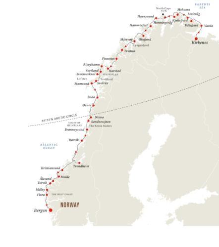 2Norway Kirkenes-Bergen WEB UK