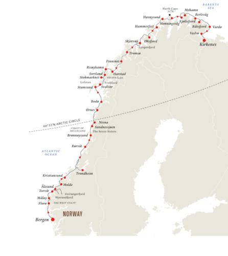 Norway Bergen-2